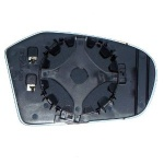Mercedes A-Class W169 [05-08] Clip In Heated Wing Mirror Glass